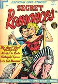 Secret Romances (1952) 9