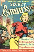 Secret Romances (1952) 12