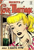 Secrets of Love and Marriage (1956) 6