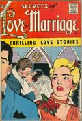 Secrets of Love and Marriage (1956) 9