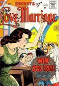 Secrets of Love and Marriage (1956) 12