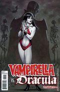 Vampirella vs. Dracula (2012 Dynamite) 2