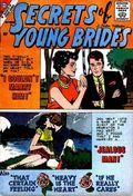 Secrets of Young Brides (1957 Charlton) 16