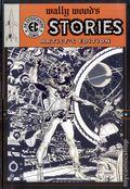 Wally Wood's EC Stories HC (2012 IDW) Artist's Edition 1-1ST
