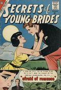 Secrets of Young Brides (1957 Charlton) 21