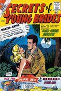 Secrets of Young Brides (1957 Charlton) 24