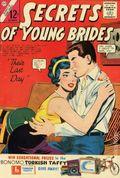 Secrets of Young Brides (1957 Charlton) 39