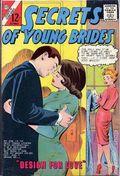 Secrets of Young Brides (1957 Charlton) 44