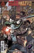 Dead or Alive (2011 Red 5 Comics) 4