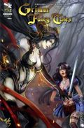 Grimm Fairy Tales (2005) 70A