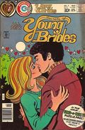 Secrets of Young Brides (1975 Charlton) 9