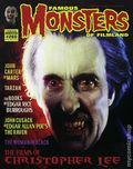 Famous Monsters of Filmland (1958) Magazine 260A