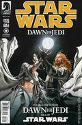 Star Wars Dawn of the Jedi (2011 Dark Horse) 0A