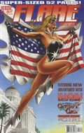 Flare Adventures (2005) 19A