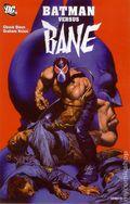 Batman vs. Bane TPB (2012 DC) 1-1ST