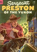 Sergeant Preston of the Yukon (1953) 7