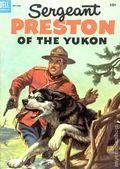 Sergeant Preston of the Yukon (1953) 10
