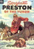 Sergeant Preston of the Yukon (1953) 11
