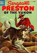 Sergeant Preston of the Yukon (1953) 18