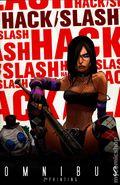 Hack/Slash Omnibus TPB (2008 Devil's Due) 1-REP