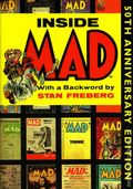 Inside MAD TPB (2002 ibooks) 50th Anniversary Edition 1-REP