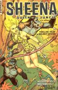 Sheena Queen of the Jungle (1942 Fiction House) 14