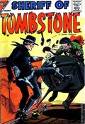 Sheriff of Tombstone (1958) 1