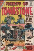 Sheriff of Tombstone (1958) 10