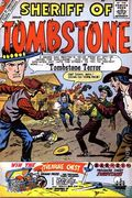 Sheriff of Tombstone (1958) 13