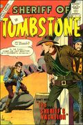 Sheriff of Tombstone (1958) 16