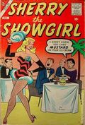 Sherry the Showgirl (1956) 3
