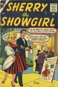 Sherry the Showgirl (1956) 7