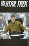 Star Trek (2011 IDW) 5C