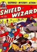 Shield-Wizard Comics (1940) 13
