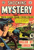 Shocking Mystery Cases (1952) 58