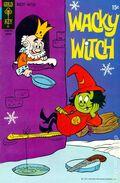 Wacky Witch (1971 Gold Key) 5