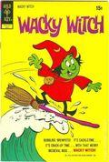 Wacky Witch (1971 Gold Key) 7