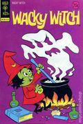 Wacky Witch (1971 Gold Key) 12