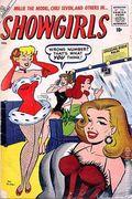 Showgirls (1957 Marvel/Atlas) 4