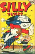 Silly Tunes (1945) 6