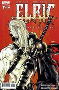 Elric The Balance Lost (2011 Boom) 7B