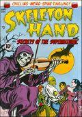 Skeleton Hand (1952-1953 ACG) 1