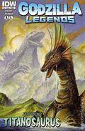 Godzilla Legends (2011 IDW) 3B