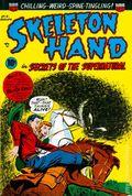 Skeleton Hand (1952-1953 ACG) 4
