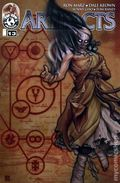 Artifacts (2010 Top Cow) 13C