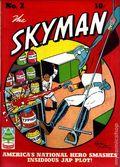 Skyman (1941) 2