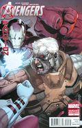 Avengers X-Sanction (2011) 2C