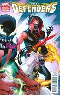 Defenders (2011 Marvel) 2C