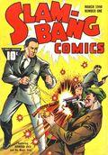 Slam Bang Comics (1940 Fawcett) 1