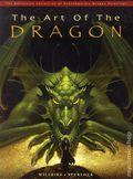 Art of the Dragon SC (2012 Vanguard) 1-1ST